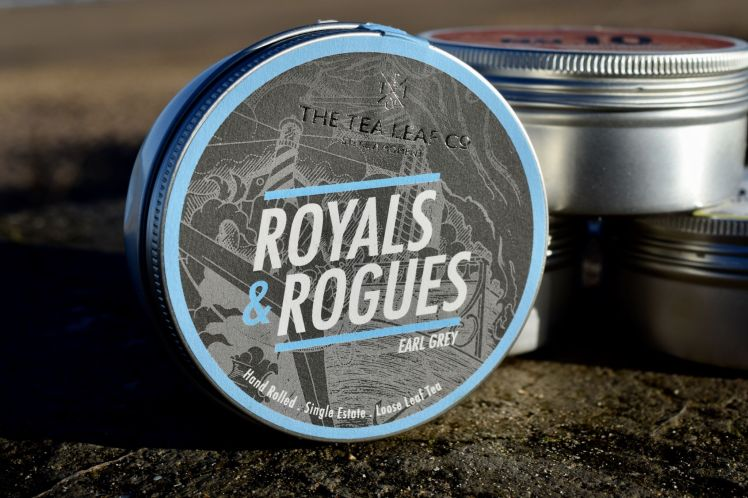 The Tea Leaf Co Royals & Rogues